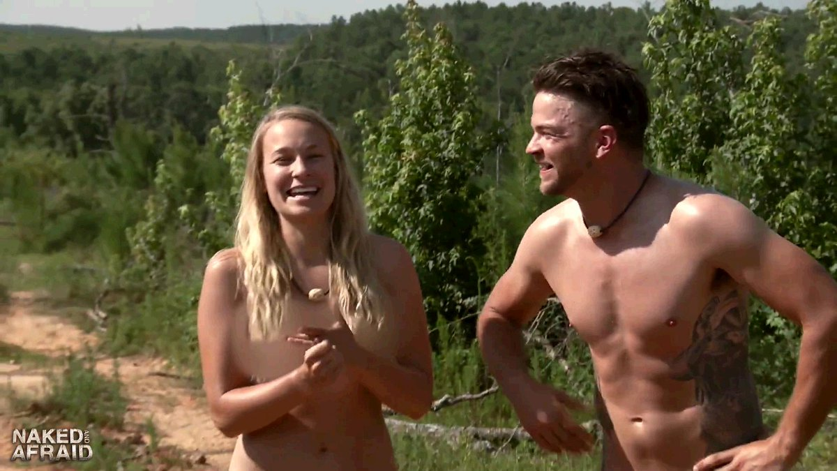Woman With Ties To Carolina Beach Appears In Upcoming Episode Of Naked And Afraid
