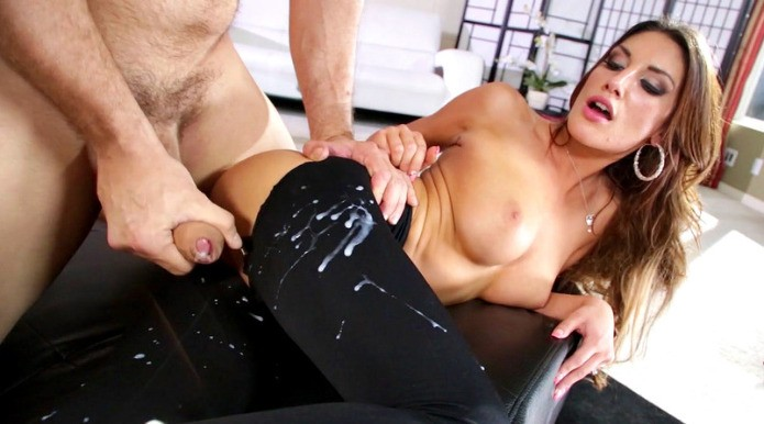 kagney lynn carter blowjob