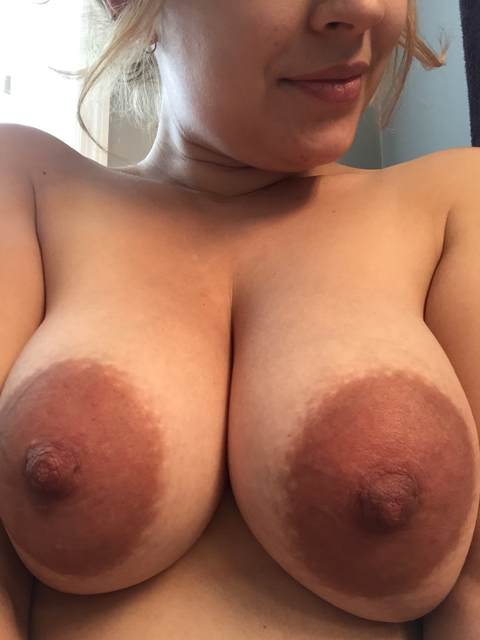 Pics Of Large Areolas