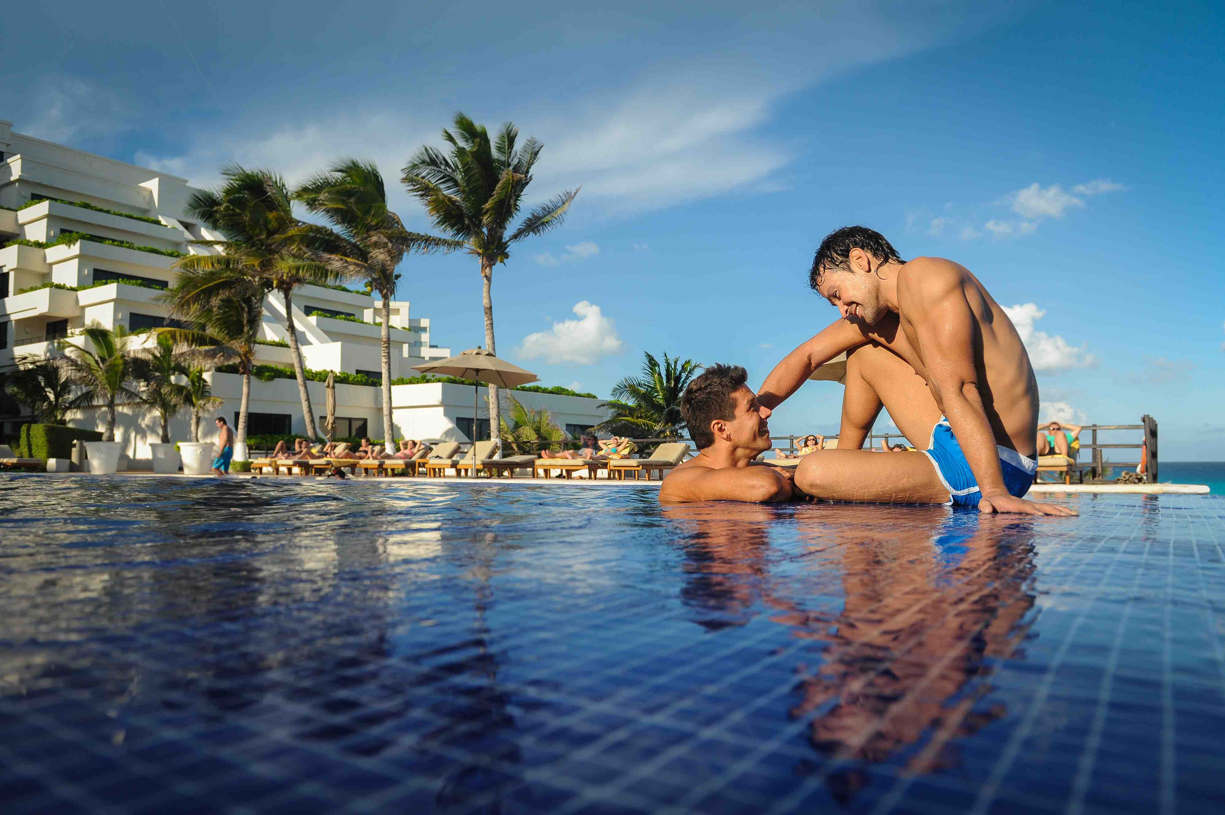 The best miami beach hotels with balconies