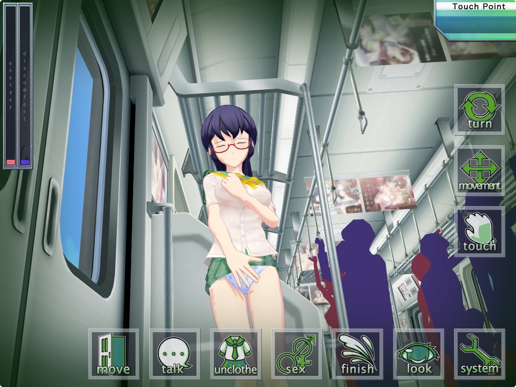 Girls Sex Psp Themes
