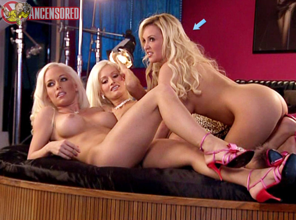 holly madison topless